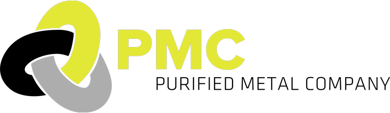 Logo Purified Metal Company